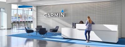 Garmin Office