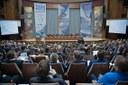 2-3 февраля 2017 года в Здании Правительства Москвы прошел Большой Национальный форум информационной безопасности «Инфофорум-2017»