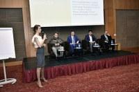 «Безопаснику пора становится бизнес-консультантом», - в Баку на Коде ИБ эксперты обсудили новые роли сотрудников отделов кибербезопасности