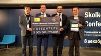 Компания SafeTech: как Skolkovo Cybersecurity Сhallenge ускорил развитие технологий и бизнеса