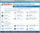 Новая версия NetWrix Change Reporter Suite обеспечивает надежный контроль над ИТ-инфраструктурой